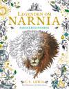 Legenden om Narnia. Fargeleggingsbok