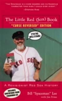 Little Red (Sox) Book
