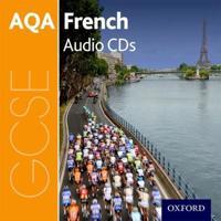 AQA GCSE French: Audio CDs