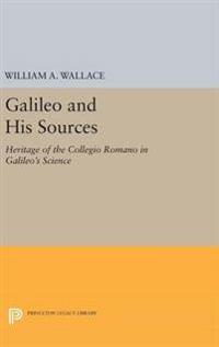 Galileo and His Sources