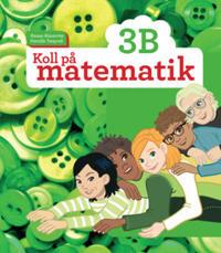 Koll på matematik 3B
