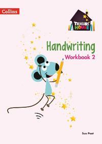 Handwriting Workbook 2