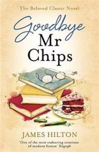 Goodbye Mr Chips