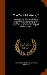 The Zurich Letters, 2