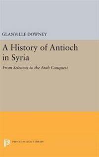 History of Antioch