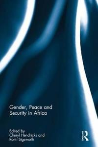 Gender, Peace and Security in Africa