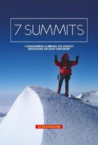 7 summits - 1 cornishman climbing the highest mountains on each continent