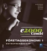E2000 Combi Fek 1/Entreprenörskap Faktabok