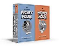 Walt Disney's Mickey Mouse Vols 9 & 10: Gift Box Set