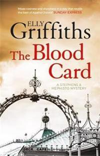 Blood card - stephens and mephisto mystery 3