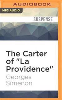 """The Carter of """"La Providence"""""""