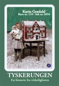 Barn nr. 110 - Karin Grødahl pdf epub