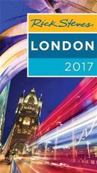 Rick Steves 2017 London