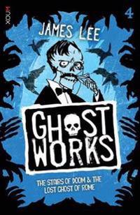 Ghostworks Book 4