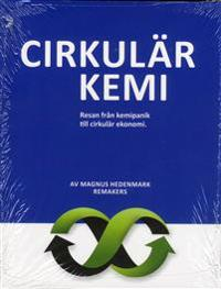 Cirkulär kemi : Resan från kemipanik till cirkulär ekonomi