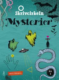 Skrivcirkeln Mysterier åk 4