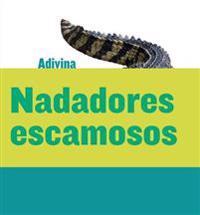 Nadadores Escamosos (Scaly Swimmers): Cocodrilo (Crocodile)