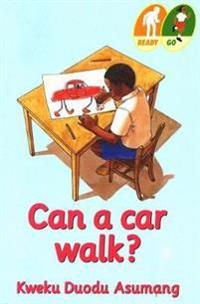 Can a Car Walk?