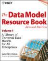 Data Model Resource Book, Volume 1