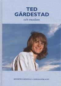 Ted Gärdestad och musiken