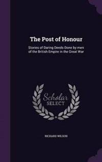 The Post of Honour