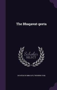 The Bhagavat-Geeta