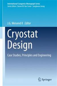 Cryostat Design