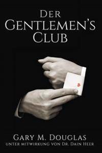 Der Gentlemen's Club - German