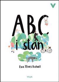 ABC i stan (Bok + Ljudbok)