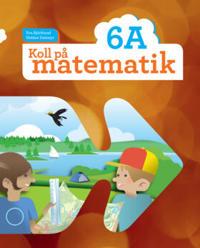 Koll på matematik 6A