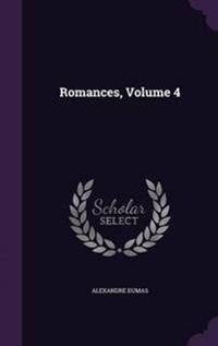 Romances, Volume 4