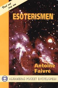 Esoterismen