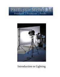 Phillips McIntosh - Introduction to Lighting