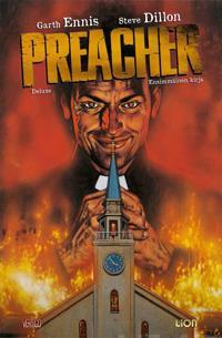 Preacher Deluxe