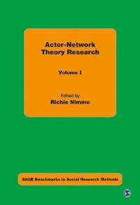 Actor-Network Theory Research