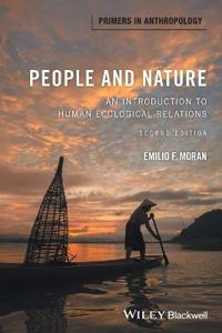 People and Nature: An Introduction to Human Ecological Relations