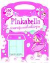 Pinkabella tarrapuuhakirja