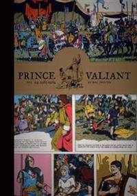 Prince Valiant 14