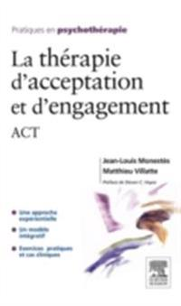 La therapie d'acceptation et d'engagement