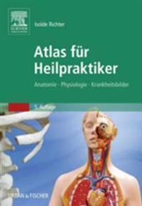 Atlas fur Heilpraktiker