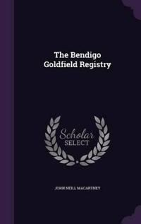 The Bendigo Goldfield Registry