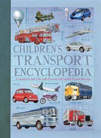 Children'S Transport Encyclopedia