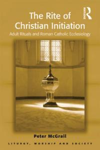 Rite of Christian Initiation