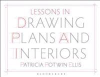 Lessons in Drawing Plans and Interiors