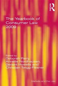 Yearbook of Consumer Law 2009
