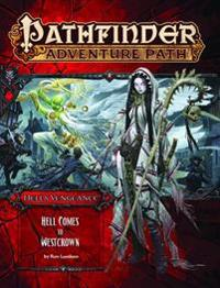 Pathfinder Adventure Path: Hell's Vengeance Part 6 - Hell Comes to Westcrown