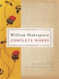 Rsc shakespeare: the complete works - the complete works