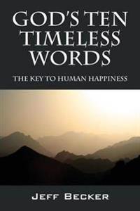 God's Ten Timeless Words