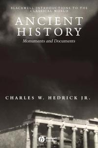 Ancient History: Monuments and Documents