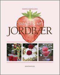 Smagen af jordbær